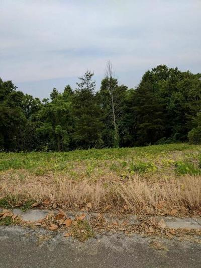 Seymour Residential Lots & Land For Sale: Lot 23 Chapman View Drive