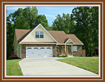 Jefferson County Single Family Home For Sale: 1508 Persimmon Orchard Drive