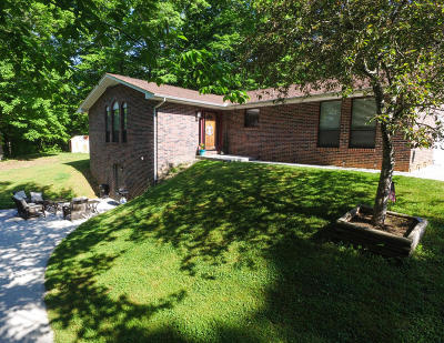 Powell Single Family Home For Sale: 3307 Miller Rd