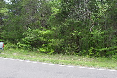 Maynardville Residential Lots & Land For Sale: Hickory Valley Rd