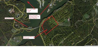 Residential Lots & Land For Sale: 34 Acres Caney Creek Rd