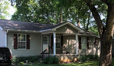 Maryville Single Family Home For Sale: 2377 Pennsylvania Ave
