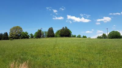 Blount County Residential Lots & Land For Sale: Tract 3 Marble Hill Rd