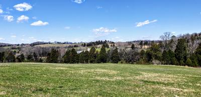 Residential Lots & Land For Sale: Tract 5 Marble Hill Rd