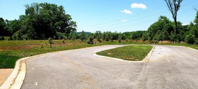 Tennessee National Residential Lots & Land For Sale: 1279 Buckhorn Way