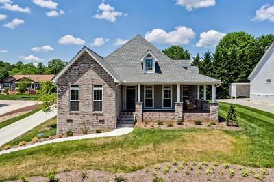 Loudon Single Family Home For Sale: 130 Saligugi Way