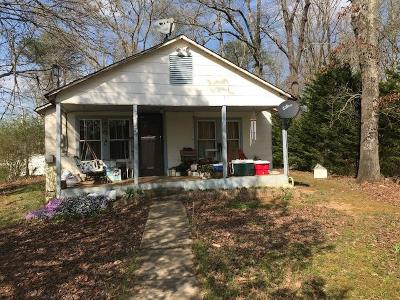 Blount County, Knox County Single Family Home For Sale: 515 France Lane