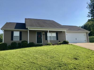 Mascot Single Family Home For Sale: 2124 Connor Isaac Lane