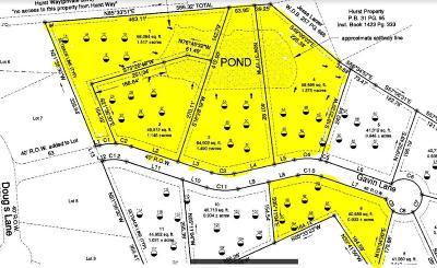 Seymour Residential Lots & Land For Sale: 832 Gavin Lane