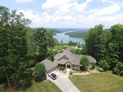 Union County Single Family Home For Sale: 407 Spinnaker Drive