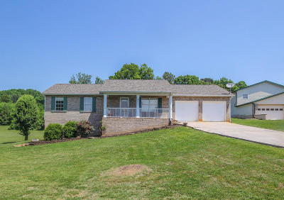 Maryville Single Family Home For Sale: 972 Dunkirk Drive
