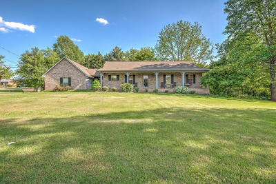 Jefferson County Single Family Home For Sale: 3257 Fairview Lane