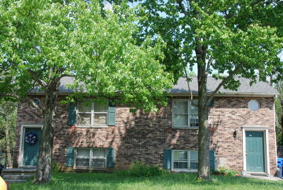 Lexington KY Multi Family Home Sold: $120,000