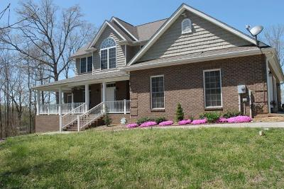 Kodak Single Family Home For Sale: 9427 Kodak Rd