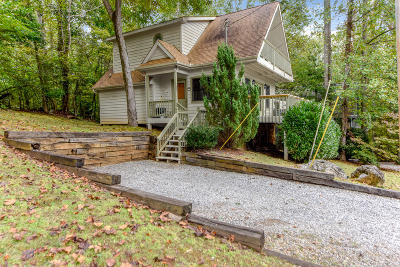 Townsend Single Family Home For Sale: 305 Settlers View Rd