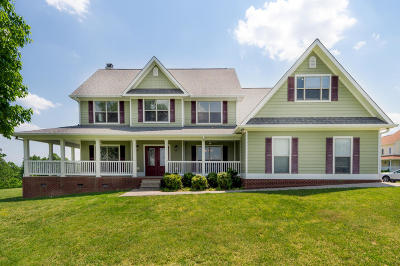 Philadelphia Single Family Home For Sale: 1555 Derby Chase Drive