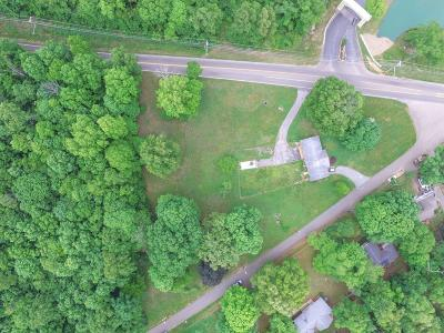 Knoxville Residential Lots & Land For Sale: 5814 Central Avenue Pike