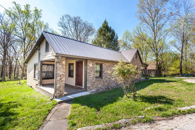 Norris Single Family Home For Sale: 130 Oak Rd