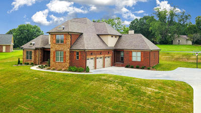 Maryville Single Family Home For Sale: 3718 Sheldon Place