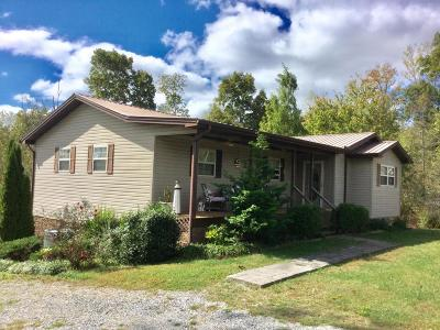 Tazewell TN Single Family Home For Sale: $175,000