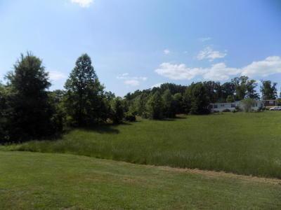 Clinton Residential Lots & Land For Sale: Jarnigan Chapel Rd