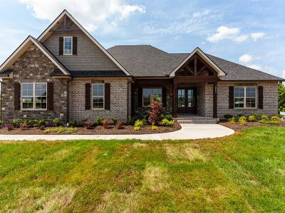 Maryville Single Family Home For Sale: 3359 Old Plantation Way