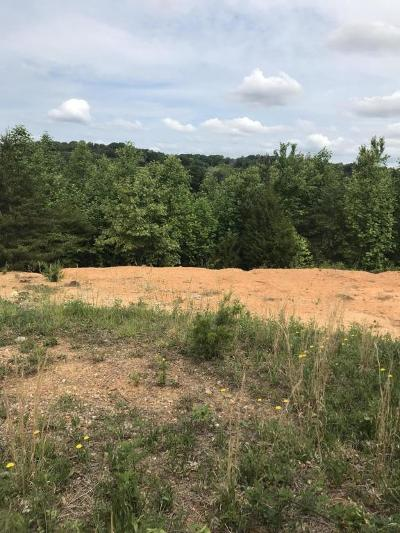 Knoxville Residential Lots & Land For Sale: 4225 Miracle Lane