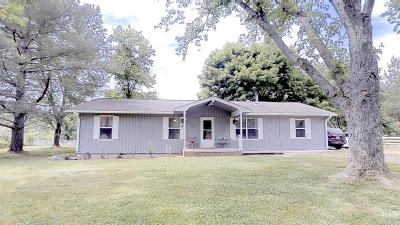 Single Family Home Sold: 37224 Highway 72 N