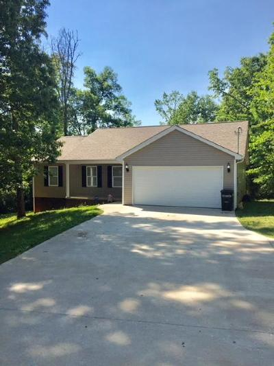 Louisville Single Family Home For Sale: 3034 McCarty Rd