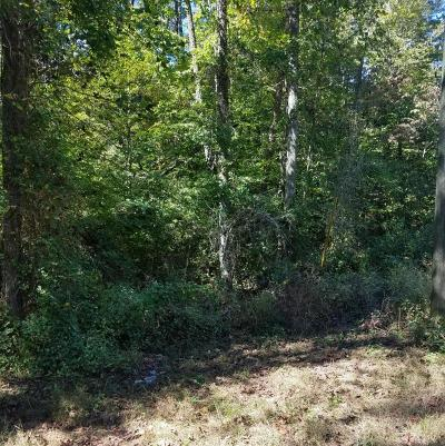Anderson County Residential Lots & Land For Sale: 105 Miller Rd