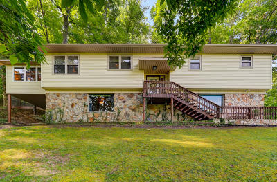 Knoxville Single Family Home For Sale: 2215 Everett Rd