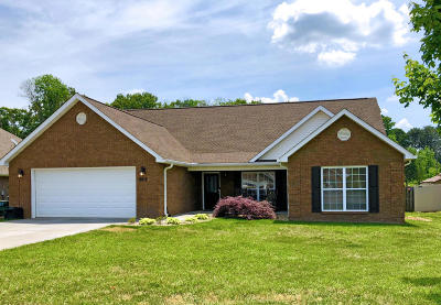 Maryville Single Family Home For Sale: 2012 Emma Lane