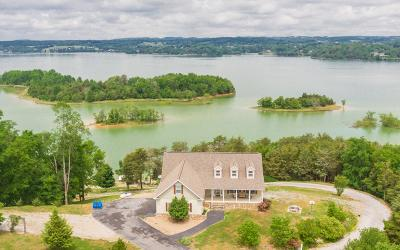 Jefferson County Single Family Home For Sale: 3814 Island View Rd