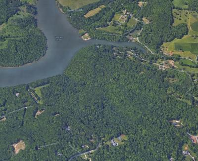 Knoxville Residential Lots & Land For Sale: 2708 W Gallaher Ferry Rd