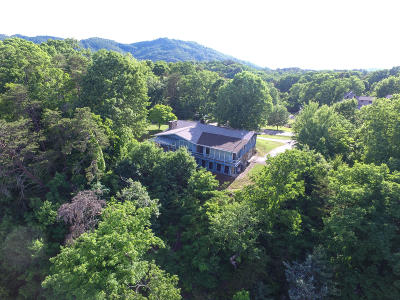 Pigeon Forge Single Family Home For Sale: 448 Sharon Drive