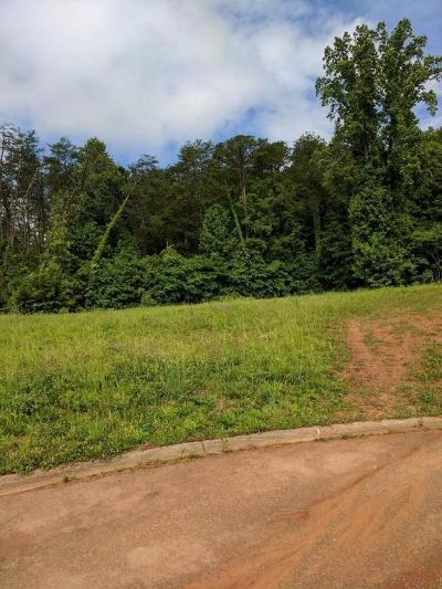 Seymour Residential Lots & Land For Sale: Lot 19 Charleston Park Drive