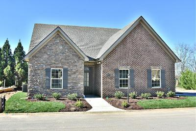Knox County Single Family Home For Sale: 2215 Villa Garden Way