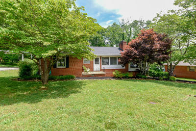 Maryville Single Family Home For Sale: 404 Cardinal St