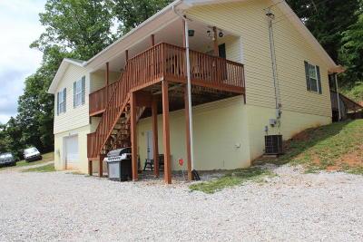 Luttrell Single Family Home For Sale: 169 Duke Lane