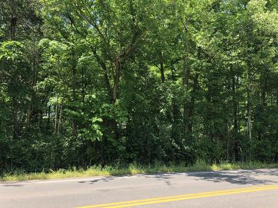 Knoxville Residential Lots & Land For Sale: 7417 Ruggles Ferry Pike