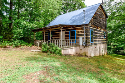 Maryville Single Family Home For Sale: 310 Dusty Lane