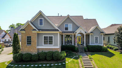 Knoxville Single Family Home For Sale: 1221 Appaloosa Way