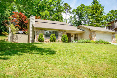 Knoxville Single Family Home For Sale: 521 Annandale Rd