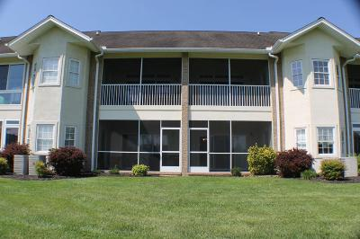 Tazewell Condo/Townhouse For Sale: 159 Tournament Drive