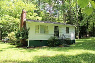 Andersonville Single Family Home For Sale: 916 Sequoyah Rd