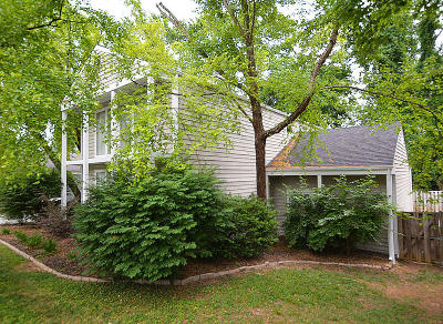 Knoxville Single Family Home For Sale: 7601 Westdale Drive