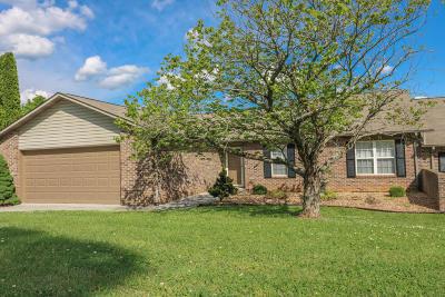 Seymour Condo/Townhouse For Sale: 329 Villa Drive