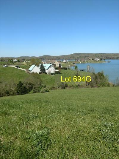 Sunset Bay Residential Lots & Land For Sale: Lot 694g Russell Brothers Rd