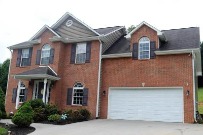 Knox County Single Family Home For Sale: 8215 Woodpath Lane