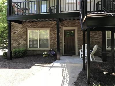 Knoxville TN Condo/Townhouse For Sale: $129,900